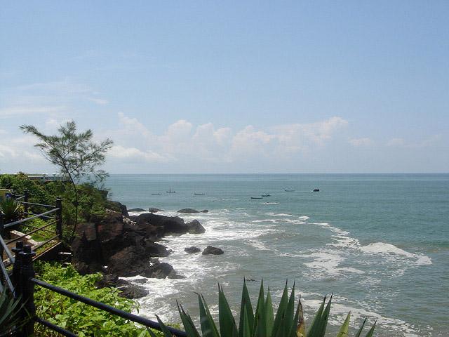 Payyambalam Beach Resort Kerala